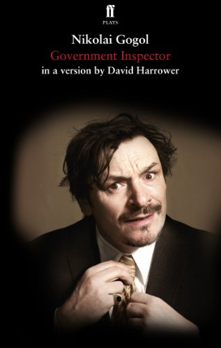 The Government Inspector By David Harrower