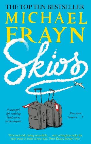 Skios: A Novel by Michael Frayn