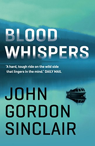 Blood Whispers By J. G. Sinclair