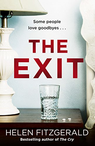 The Exit by Helen FitzGerald