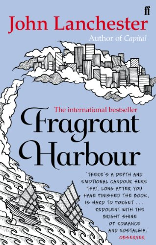 Fragrant Harbour by John Lanchester