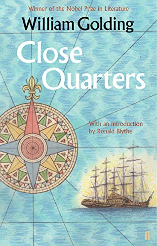 Close Quarters By William Golding