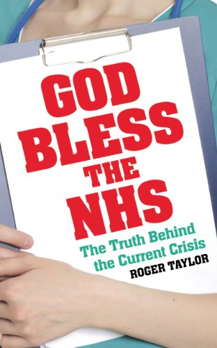 God Bless the NHS By Roger Taylor