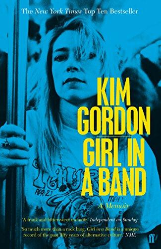 Girl in a Band von Kim Gordon