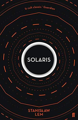 Solaris By Lem Stanislaw