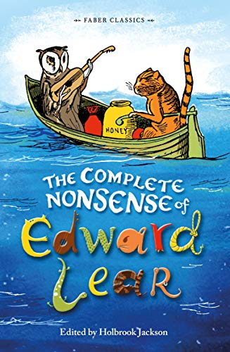 The Complete Nonsense of Edward Lear By Edward Lear