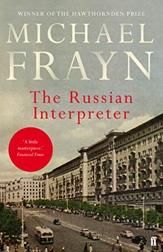 The Russian Interpreter By Michael Frayn