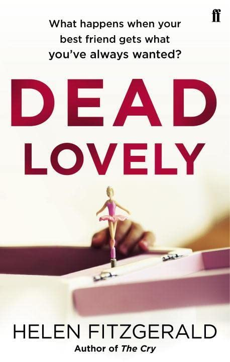 Dead Lovely by Helen FitzGerald