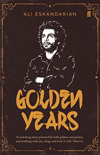 Golden Years By Ali Eskandarian