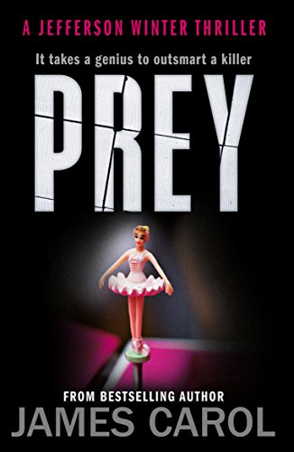Prey: Book 3 by James Carol