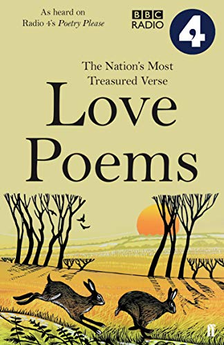 Poetry Please: Love Poems By Various Poets