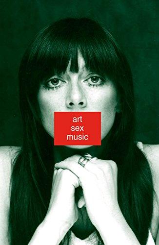 Art Sex Music von Cosey Fanni Tutti