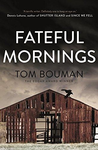 Fateful Mornings By Tom Bouman