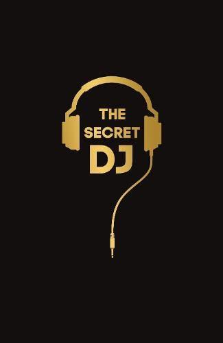 The Secret DJ von The Secret DJ