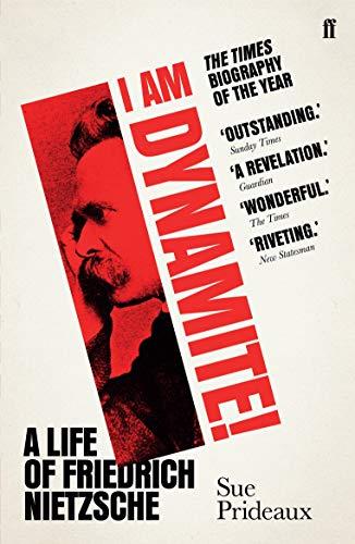 I Am Dynamite! von Sue Prideaux