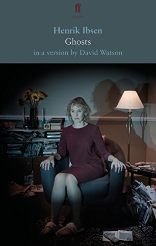 Ghosts By David Watson