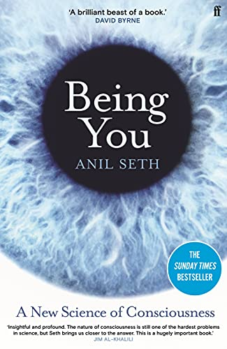 Being You By Professor Anil Seth