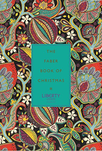 The Faber Book of Christmas By Edited by Simon Rae