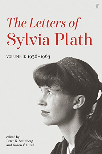 Letters of Sylvia Plath Volume II By Sylvia Plath