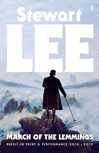March of the Lemmings By Stewart Lee