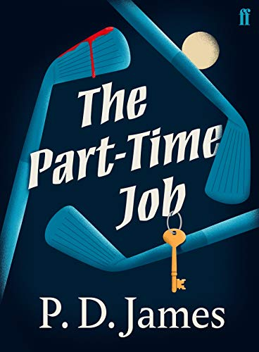 The Part-Time Job By P. D. James