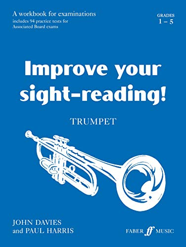 Improve Your Sight-Reading! Grades 1-5 By By (composer) John Davies