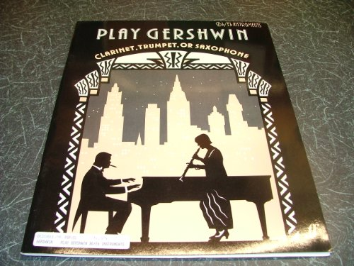 Play Gershwin By By (composer) George Gershwin