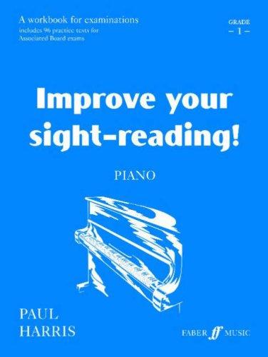 Piano By Paul Harris