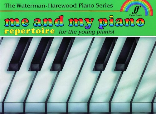 Me and My Piano Repertoire By Fanny Waterman