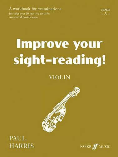 Violin By Paul Harris