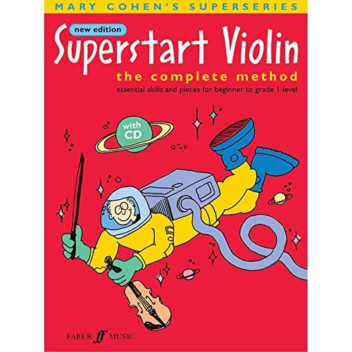 Superstart Level 2 Violin Pupils Book