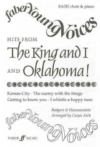 Hits From Oklahoma & The King And I By By (composer) Oscar Hammerstein, II