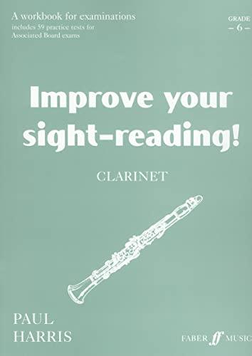 Clarinet By Paul Harris