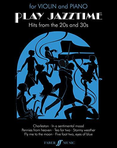 Play Jazztime By Edward Huws Jones