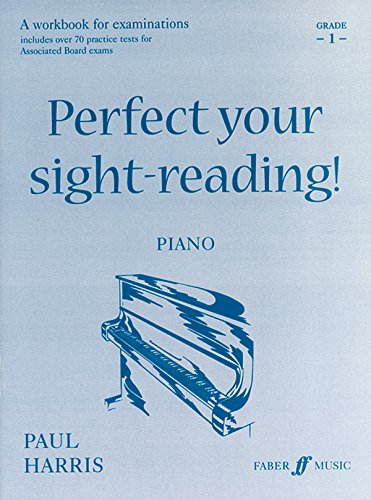 Perfect Your Sight-reading! By Paul Harris