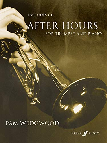 After Hours For Trumpet And Piano By Pam Wedgwood