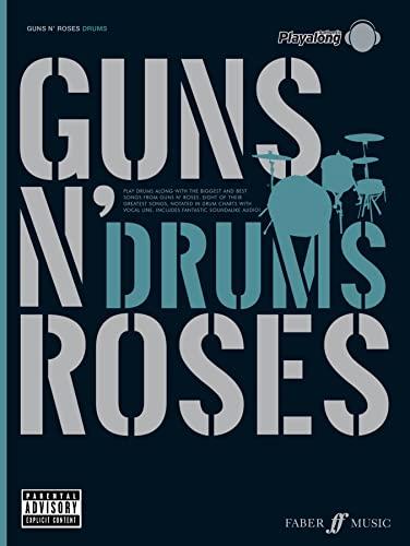 Guns n' Roses - Drums By Guns N' Roses