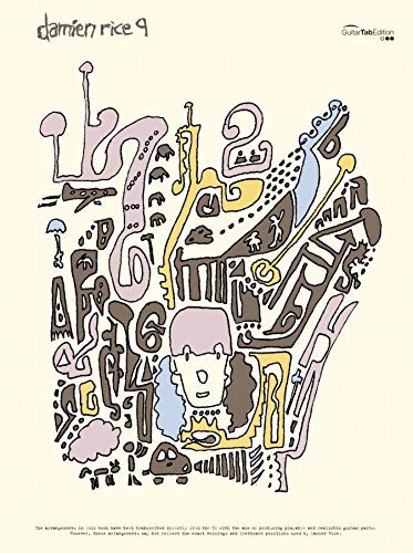 9 By By (artist) Damien Rice