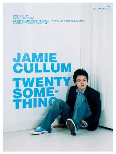 Twentysomething By By (artist) Jamie Cullum