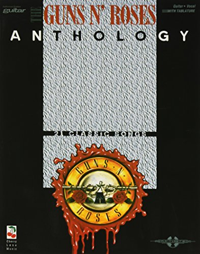 Guns N' Roses Anthology By Guns n' Roses
