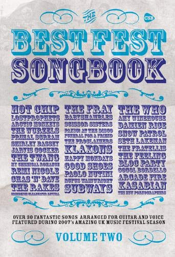 Best Fest Volume 2 By General editor Lucy Holliday
