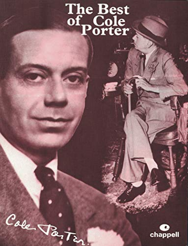 The Best of Cole Porter By Cole Porter