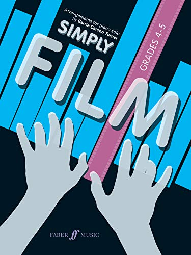 Simply Film Grades 4-5 By (music) Barrie Carson Turner