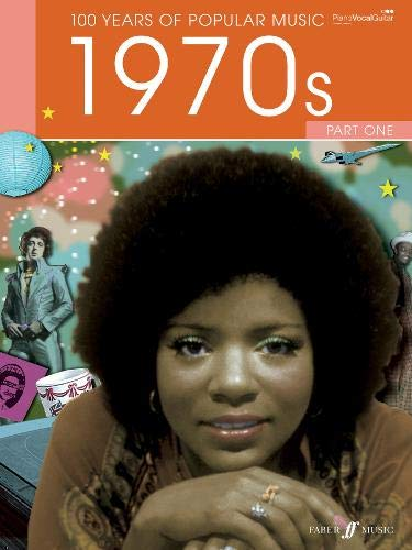 100 Years Of Popular Music 1970s Volume 1 By By (composer)