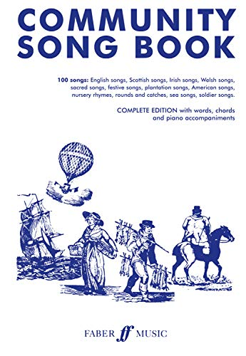 Community Songbook By