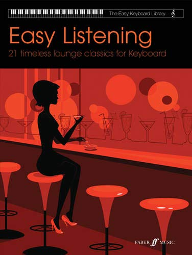 Easy Keyboard Library: Easy Listening By Various