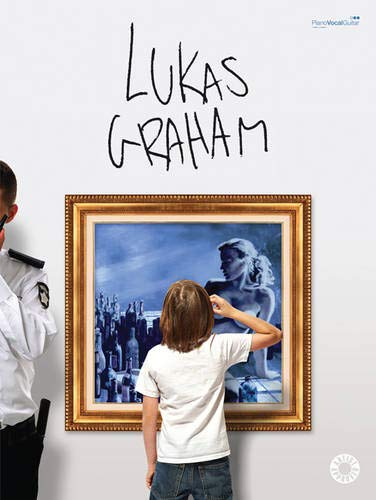 Lukas Graham By By (artist) Lukas Graham