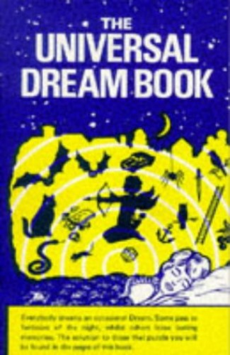 The Universal Dream Book By Foulsham Books