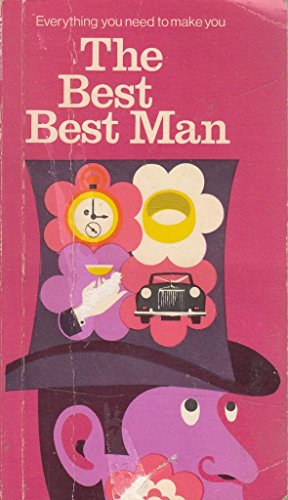 "The Best ""Best Man"" By Jacqueline Eames"