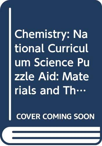Chemistry By Martin H. Williams